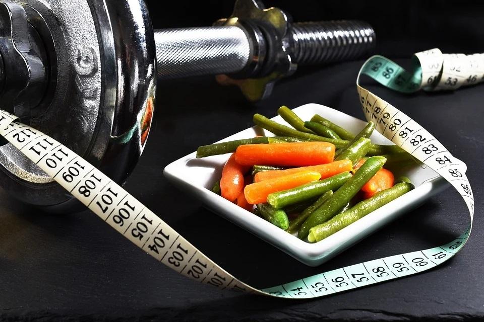 Lepší tělo díky hubnutí