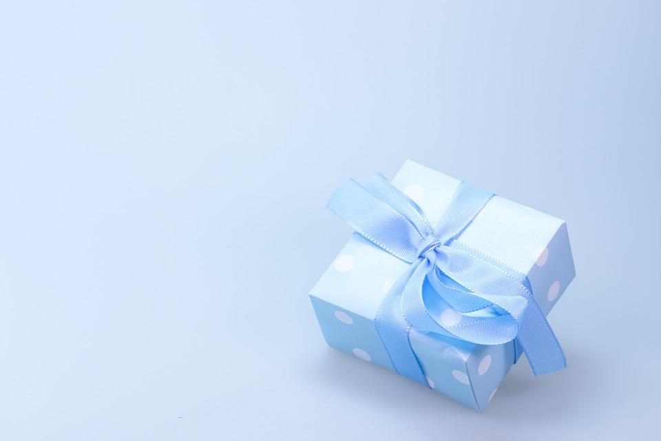 Proč jsou o vánocích populární dárkové balíčky