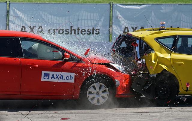 Airbag může být nebezpečnou zbraní