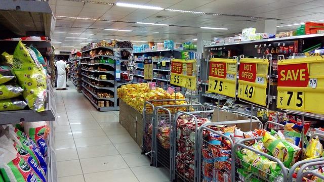 Lze opravdu ušetřit při nákupu potravin?