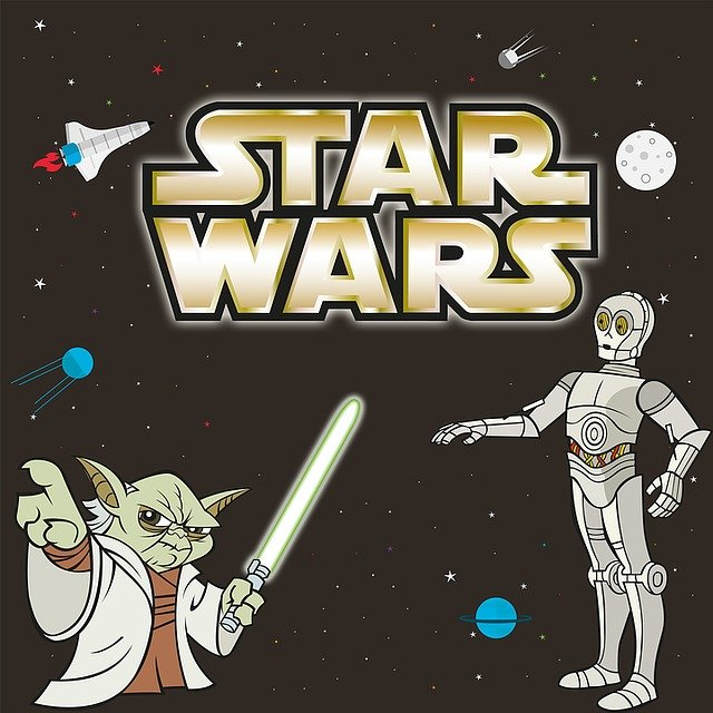 Star Wars C3-PO