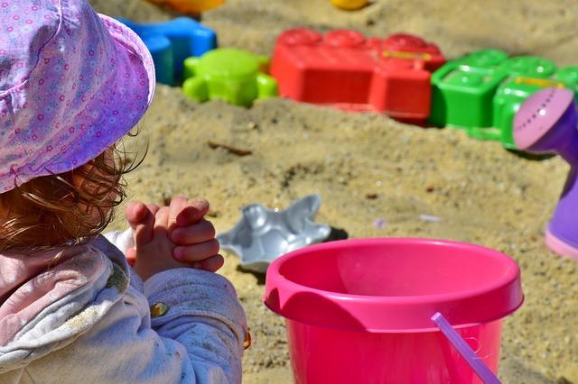 Vybavte zahradu i pro děti