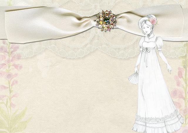 Tradice, které očekávají svatební hosté